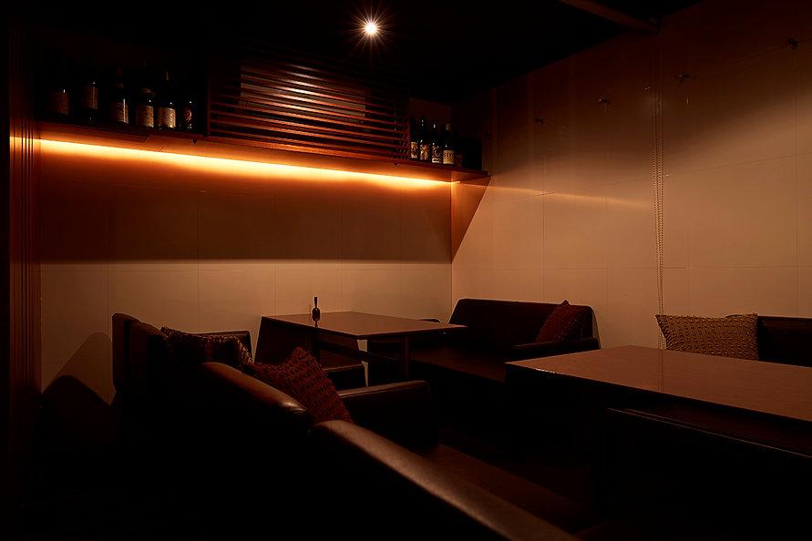 vin-adon個室(6席)