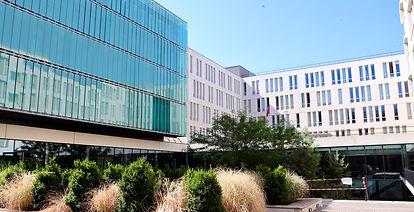 Centre universitaire des quais LYON