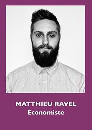 Matthieu RAVEL