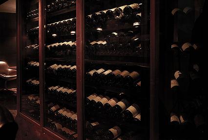 vin-adonワインセラー