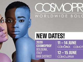CosmoPack 2020: nuove date!