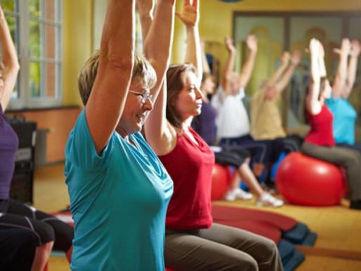 Maladies chroniques pour le public pouvant intégrer le Sport Santé