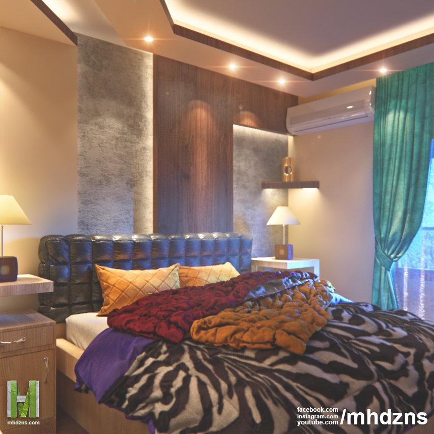 Full Interior Design (Conslt.)