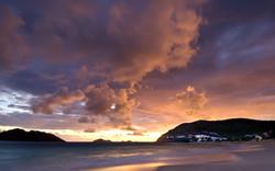 Sunrise Flamands