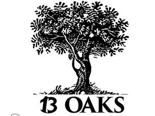 13 Oaks
