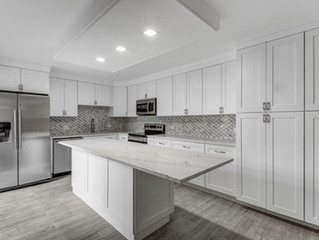 For Sale - Beautifully Renovated 3/2.5 Townhome PGA National