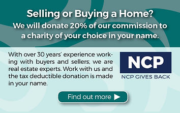 NCP Gives Back
