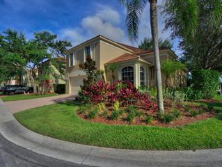 Just Listed, Palm Beach Gardens, Woodbine 4 BR, 2.5 BA Single Family