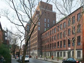 Starbucks CEO buys one of the priciest properties ever in Greenwich Village - $40,000,000