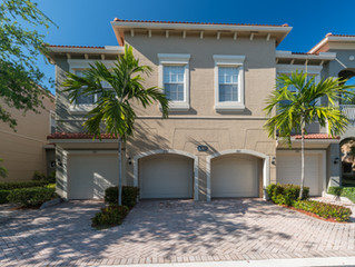 Just Listed, Palm Beach Gardens - Legends at Gardens 2 BR, 2 BA Condo
