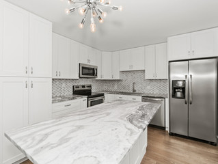 Beautifully renovated townhome, Palm Beach Gardens, FL  $249,900