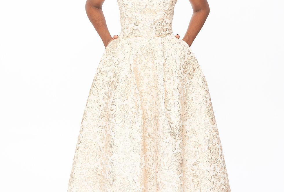 Luanna Dress