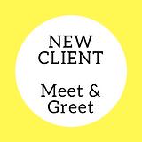 New client meet & greet Emily Walks Dogs