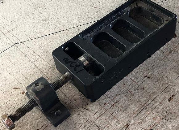 Adjustable Mast Step