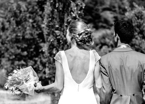 photo mariage france