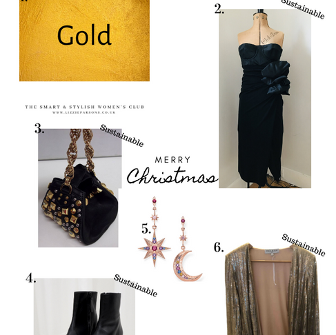 The Smart, Stylish and Sustainable Women's Gift Guide
