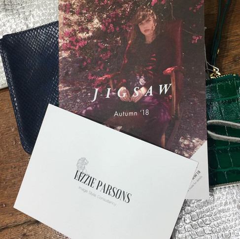 Luxury Style Event With Jigsaw