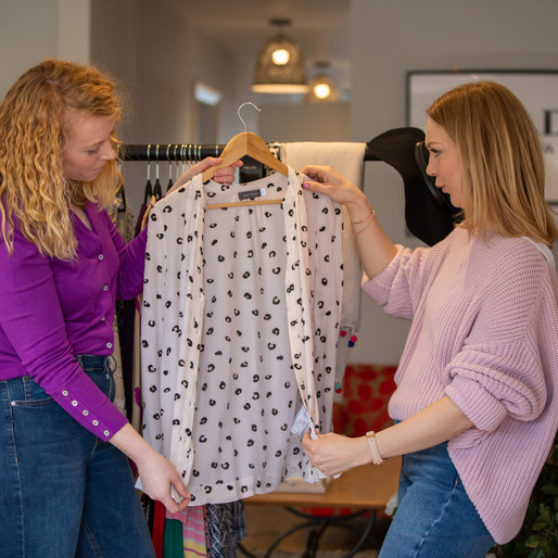 How to choose a personal stylist or image consultant