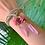 Thumbnail: Jasper & Quartz Suede Bracelet Wrap