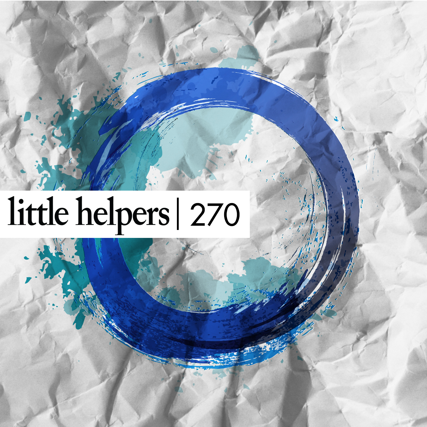 Beneath Usual - Little helpers 270