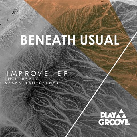 "Playgroove  ""Improve EP"""