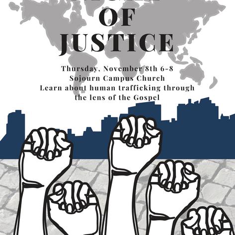 International Justice Mission Presents (