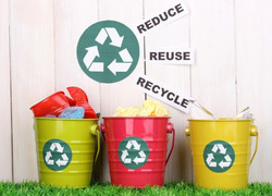 Recycles Day