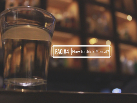 FAQ: How to drink Mezcal?