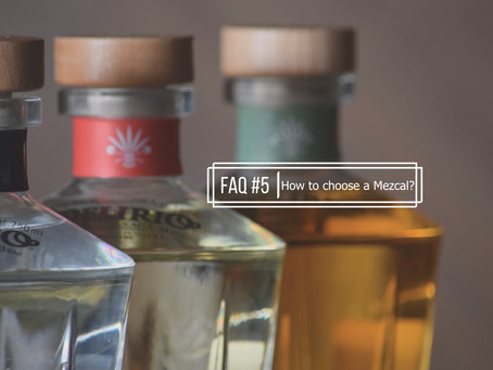 FAQ: How do I choose the right mezcal?