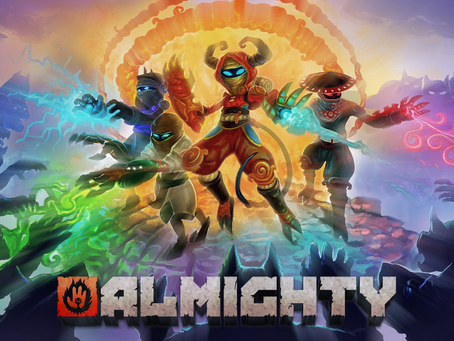 Almighty Concept