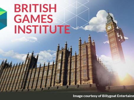 British Games Institute