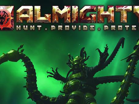 ALMIGHTY - GDC 2020