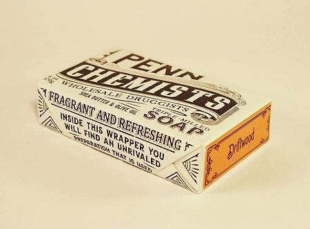 DRIFTWOOD 6 oz. Bar Soap
