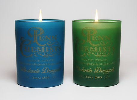 BLUE SPRUCE+ EMBERS GIFT SET