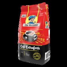 Café Extraforte 500g