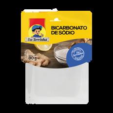Bicarbonato de Sódio 80g