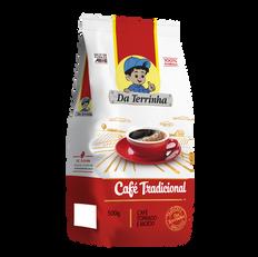 Café Tradicional 500g