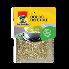Boldo do Chile 10g
