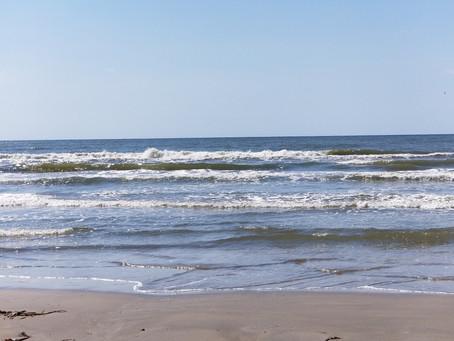 Live from Surfside Beach, Texas
