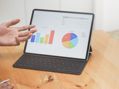 In Communications, Numbers and Statistics are your Friends