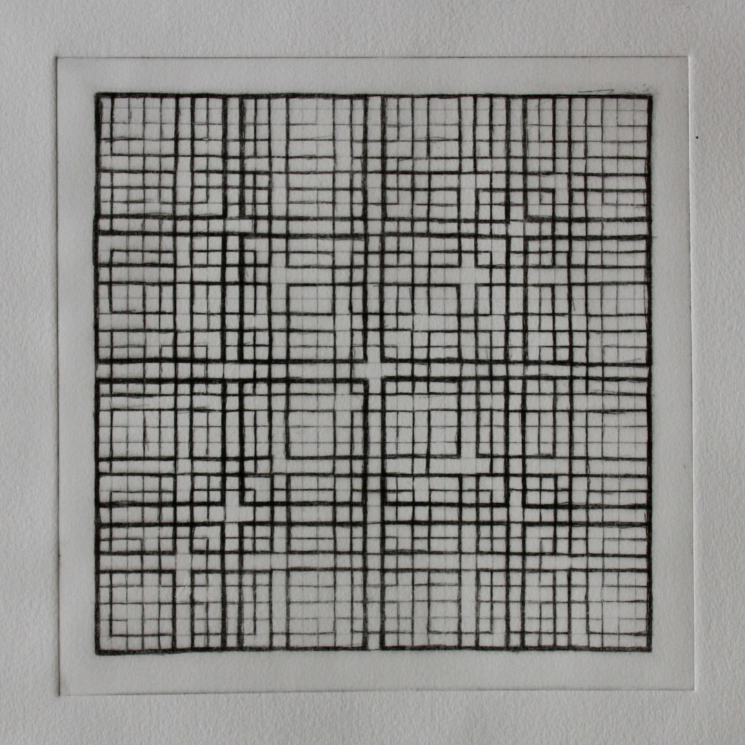Square III D I