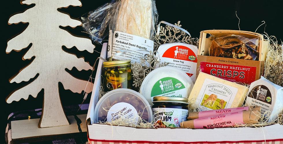 The Farm's Kitchen Sink Gift Box
