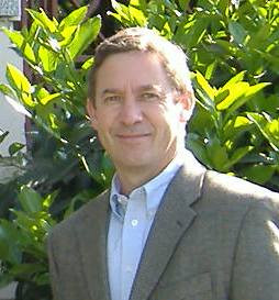 Earthquake Seismologist: John Cassidy
