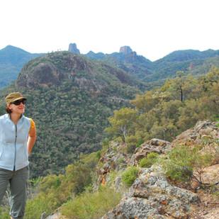 Geoscientist & Science Writer: Kylie Williams