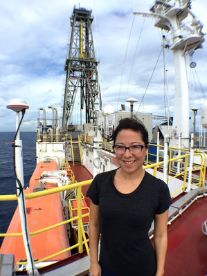 Drilling and Discovery in the Bay of Bengal