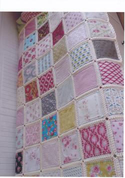 Pauline's Crochet lessons
