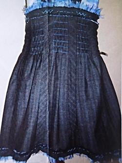 Gord skirt