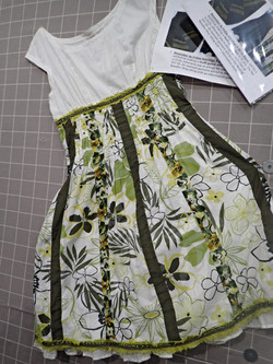 Gord dress
