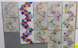 Ups and Downs Quilts