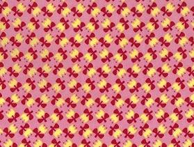 Folk Festival Tulips Pink